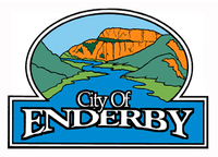 Logo for City of Enderby