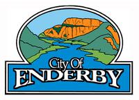 Logo for City of Enderby