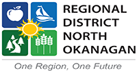 Logo for Regional District of North Okanagan