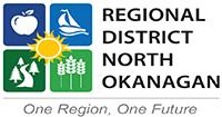 Logo for Regional District of North Okanagan
